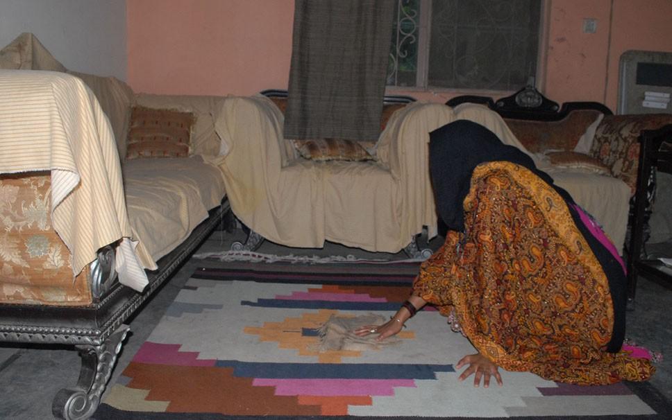 Regulating domestic work