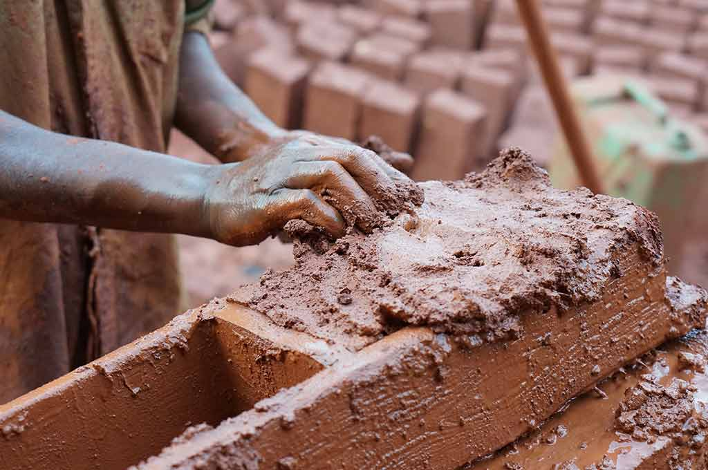 New forms of modern slavery