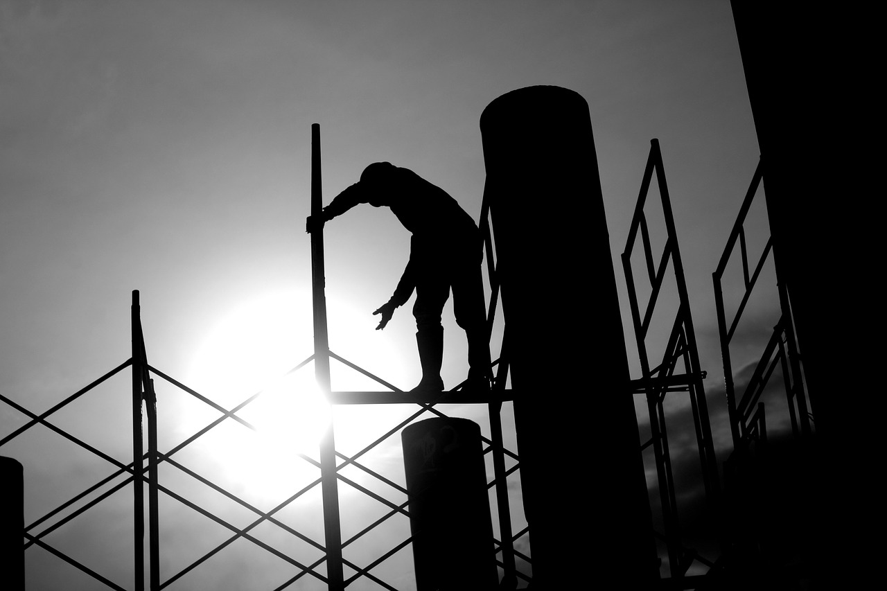 Protecting construction workers
